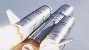 【緊急事態】22トンの中国製ロケットが地球に衝突か / 世界中が懸念「依然として危険地域」