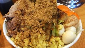 【都市伝説】ラーメン二郎に「麺ナシ具ナシ」が存在する! は本当なのか調査 / 信じるか信じないかはあなた次第