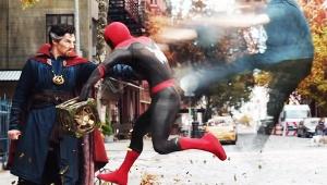 【マーベルニュース】スパイダーマンにマルチバースの善人ミステリオ登場か / 誤報に苦しむピーター援助