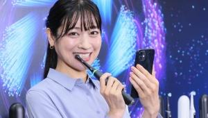 【話題】歯科クリーニングのような磨き上がりの「オーラルB iO7」発売決定 / リニアモーターカーと同じ原理を電動歯ブラシに再現