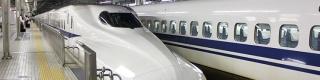 【衝撃】飛行機ではなく「あえて新幹線に乗るビジネスマン」が急増中 / 新幹線はパソコンでの仕事がはかどる