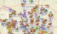 【悲報】ポケモンGOで「日本全国がドードーだらけ」になってる事が判明 / ドードーばかり出現でドードー地獄