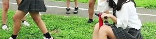 【必見】めちゃくちゃ大勢の女子高生(と少しの男子)が登場するポカリガチダンス動画が公開! 2500人スゲエエエエェェ!