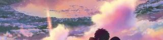 【衝撃事実】君の名は! 興行収入上位3作品の作画監督が同一人物という事実 / アニメーター安藤雅司氏